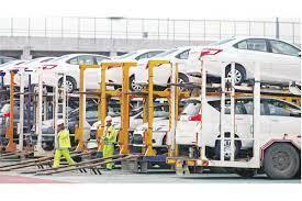 Pasar Logistik Pihak Ketiga Otomotif Global 2021 dieksplorasi dengan Pemain Utama